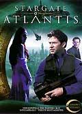 Stargate atlantis - saison 1 - vol 1