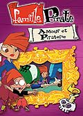 Famille pirate - amour et piraterie