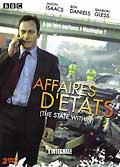 Affaires d'etats - dvd 1/2