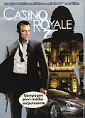 Casino royale (bonus uniquement)