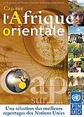 Cap sur l'afrique orientale