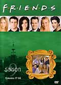 Friends saison 9 (episodes 17 a 24) [dvd double face]