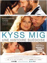 Kyss mig - une histoire suédoise