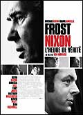 Frost/nixon - l'heure de verite
