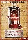 Masters of horror s2 vol4 : la guerre des sexes/la muse