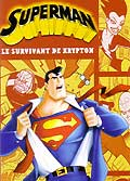 Superman : le survivant de krypton