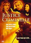 Justice criminelle