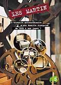Les martin dvd1/2