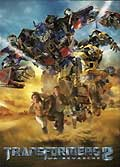 Transformers 2 - la revanche (bonus uniquement)