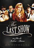The last show
