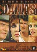Dallas - saison 6 dvd 2/5 [dvd double face]