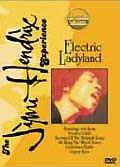 Jimi hendrix : electric ladyland