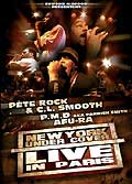 Pete rock: live in paris