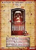 Masters of horror s2 vol6 : george/mort clinique/croisière