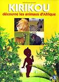 Kirikou decouvre les animaux d'afrique