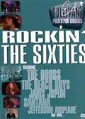 Ed sullivan's rock'n roll classics : rockin' the sixties