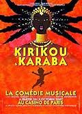 Kirikou & karaba - la comedie musicale