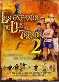 Les enfants de l'île au trésor 2 : le monstre de l'île au trésor