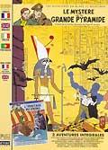 Les aventures de blake et mortimer - le mystere de la grande pyramide