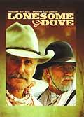 Lonesome dove - dvd 1/2
