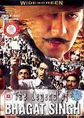 The legend of bhagat singh ( vo )