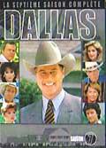 Dallas (saison 7, dvd 1/5) [dvd double face]