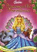 Barbie princesse de l ile merveilleuse