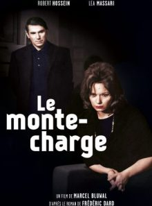 Le monte-charge