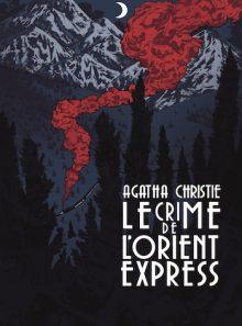 Le crime de l'orient-express (version restaurée)