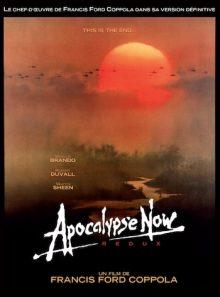 Apocalypse now (version longue)