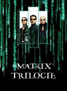 Pack trilogie matrix