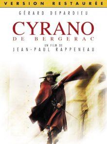 Cyrano de bergerac (version restaurée)