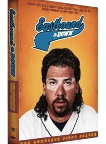 Eastbound and down - series 1 [import anglais] (import)