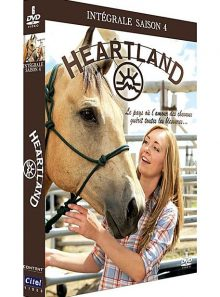 Heartland - intégrale saison 4
