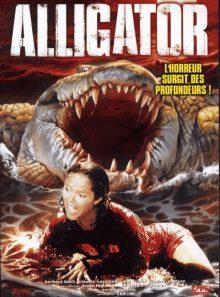 Alligator - l'incroyable alligator - edition kiosque