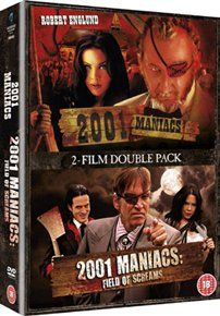 2001 maniacs/2001 maniacs: field of screams