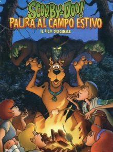 Scooby doo paura al campo estivo [italian edition]