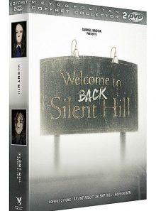 Silent hill + silent hill : révélation - pack