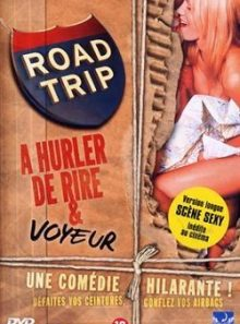 Road trip - edition belge
