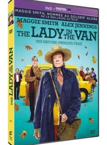 The lady in the van - dvd + copie digitale