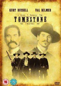Tombstone: director's cut