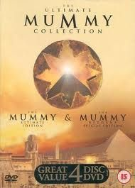 The ultimate mummy collection