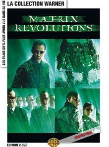 Matrix revolutions - wb environmental