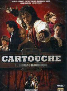 Cartouche (coffret de 2 dvd)