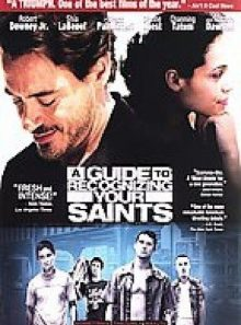 A guide to recognizing your saints [import anglais] (import)