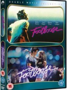 Footloose (1984)/footloose (2011)