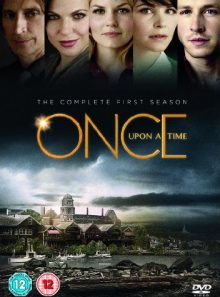 Once upon a time, the complete first season