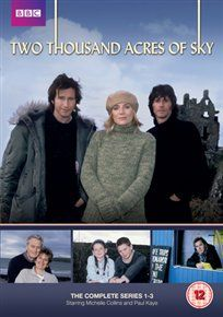 Two thousand acres of sky: the complete series (bbc tv) (dvd)