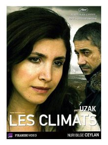 Les climats - dvd + cd