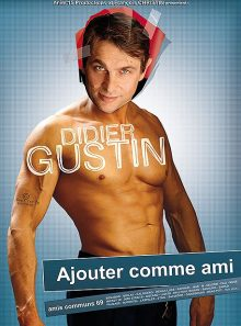 Gustin, didier - ajouter comme ami